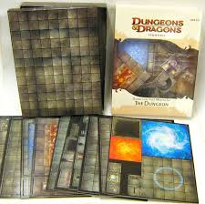 dungeons and dragons tiles master set review dungeon tiles master set the dungeon epic kingdom rpg