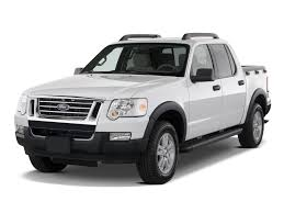100 Ford 4 Door Truck New And Used Explorer Sport Trac Prices Photos Reviews