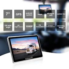 GPS Navigation For Professional Truck Drivers Touch Screen Navigator ... Gps Navigation For Professional Truck Drivers Garmin Dezl 570lmt 5 Dont Just Take Our Word For It What Real Truck Drivers Think Driver Gps Android App Best Resource Volvo Trucks Launch Site On Ebay The Inspiration Room Best For Semi Truck Drivers Youtube Selecting The Right Screen Size Sat Nav Hgv And Campervans In 2018 Truckers Buyer Guide Theres A New Tablet App Big Rig Verge New 00185813 Tft Display 580 Lmtd
