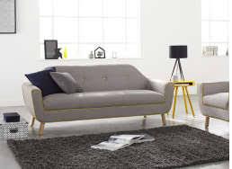 canap contemporain canapé design et contemporain achatdesign