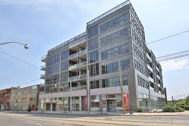 100 Wrigley Lofts Leslieville Riverside The Matt And Ben Toronto Real Estate