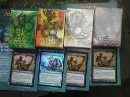 Common Mtg Deck Themes by Snack Play Love Mtg Duels Of The Planeswalkers 2012 Promo Decks