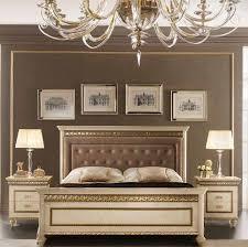 schlafzimmer fantasia beige gold