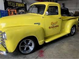 1952 Chevrolet 3100 For Sale   ClassicCars.com   CC-1130820 Lenny Giambalvos 1952 Chevy Truck Is Built Around Family Values Dick Smith Chevrolet In Moncks Corner Serving Summerville And 2003 Silverado Ls Black 4x4 Z71 Sale Chevygmc Pickup Brothers Classic Parts 2 Ton Flatbed Completely Res 1992 29900 By Streetroddingcom 3100 Gateway Cars Hemmings Find Of The Day Ford F1 Pickup Daily Customer Gallery 1947 To 1955 1941 Coe Top Car Reviews 2019 20