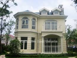 Country Villas by Shanghai Violet Country Villa For Rent Fullhome Real Estate