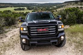 Ratings And Review: 2017 GMC Sierra 2500 - NY Daily News Gmc Truck W61 370 Heavy Duty Sierra Hd News And Reviews Motor1com Pickups From Upgraded For 2016 Farm Industry Used 2013 2500hd Sale Pricing Features Edmunds 2017 Powerful Diesel Heavy Duty Pickup Trucks 2018 New 3500hd 4wd Crew Cab Long Box At Banks Lighthouse Buick Is A Morton Dealer New Car Allterrain Concept Auto Shows Car Driver Blog Engineers Are Never Satisfied 2015 3500 Beats Ford F350 Ram In Towing