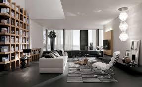 interior splendid decor for family room using white leather sofa
