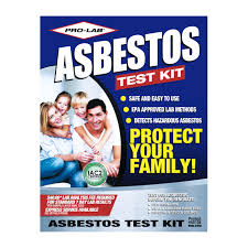 pro lab professional asbestos test kit as 108 safety test kits
