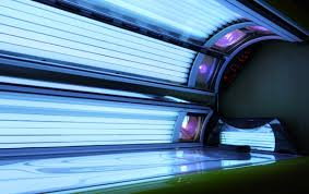 Tanning Beds Linked to Non Melanoma Skin Cancer