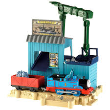 Thomas And Friends Tidmouth Sheds Trackmaster by Brendam Fishing Co Thomas And Friends Trackmaster Wiki Fandom