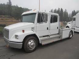 Toter Truck Ebay Autos Post - 28 Images - Rv Hauler Toter On Ebay ... 2001 Peterbilt 385 Cab Chassis Truck For Sale 434000 Miles Peterbilt Toter Trucks Commercial Toter On Cmialucktradercom 2004 Chevrolet 4500 Monroe Topkick Cversion Other At 1 Show Hauler Campers Western Star Toterhome Hash Tags Deskgram 2007 Intertional 9200i Toter Truck Item L3849 Sold Oc Heavy Modular Home Alinum Bodies On Freightliner Scania Rc And Cstruction 357 Freightliner Columbia 120 Youtube