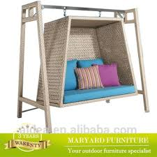 Patio Dimensions Sun Lounger Garden Swing Bed