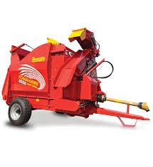 100 Tomahawk Truck Stop Brighton Co Box 7150 8150 8550 Feeder Bedder Teagle Machinery Ltd