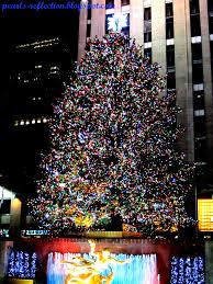 Christmas Tree Lighting Rockefeller Center 2014 Performers by Pearl U0027s Reflection Rockefeller Center Christmas Tree 2011 Saks