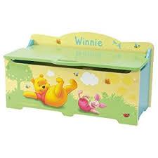 petit coffre à jouets winnie l ourson disney fr bébés