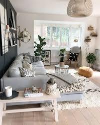 60 comfy scandinavian living room decoration ideas new