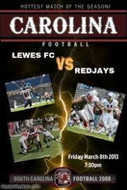 Football Sports Poster Template