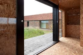 100 Carl Turner Gallery Of Stealth Barn Architects 3