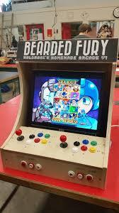 Bartop Arcade Cabinet Plans Pdf by Raspberry Pi Bartop Arcade Holbrook Tech
