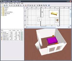 sweet home 3d meubles a telecharger 1 logiciel de dessin 3d