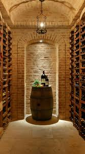 104 White House Wine Cellar 55 Stone Natural Look Storage Rooms