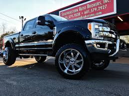 Used 2017 Ford F-250 SD For Sale In Hattiesburg, MS 39402 ... Used Cars For Sale Hattiesburg Ms 39402 Lincoln Road Autoplex Lexus In Tractors Unlimited Tractor Sales Service 2017 Ford F250 Sd Daniell Motors Trucks For In Ms Best Truck Resource Smith Motor Company Cab Chassis Trucks For Sale In Empire Empiretruck Twitter Defense Department To Auction Camp Shelby Truck