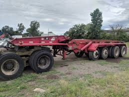 Roll-Off Trailers Equipment For Sale - EquipmentTrader.com