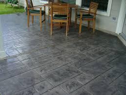 Inexpensive Patio Floor Ideas by Cheap Diy Patio Flooring Ideas Home Design Ideas