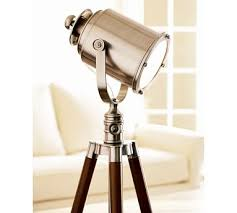 Pottery Barn Floor Lamps Discontinued by Photographer U0027s Tripod Floor Lamp From Pottery Barn It U0027s Really