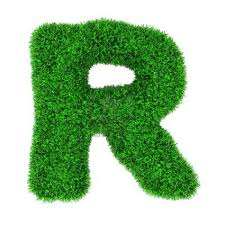 Print P Letter Stencil Letter Graffiti R