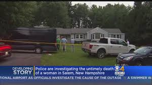 Authorities Investigate Woman's Death Inside New Hampshire Home ... Worst Job In Nascar Driving Team Hauler Sporting News Class A Delivery Driver Home Daily San Antonio Tx Jobs 411 Vermont Cdl Local Truck Vt Eversource Pledges Local Jobs New Hampshire Employment Otr Pro Trucker Cdl Resume Flawless Otr Unique Tow Woman Charged With Drunken Cbs Boston Truck Driver Students B Pre Trip Inspection Youtube Join Our Team Graham Trucking Inc Ups Driver From Woodbridge Has 45 Years 4 Million Miles On In Lily Transportation
