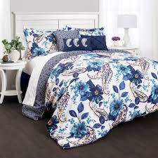 Lush Decor Belle 4 Piece Comforter Set by The Comfy Lush Decor Bedding Ideas Itsbodega Com Home Design