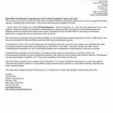 Sample Cover Letter For Restaurant Server Resume