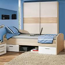 roller jugendbett 90x200 cm de küche haushalt