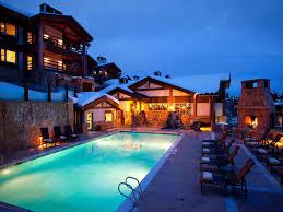 100 Utah Luxury Resorts Top In The West Readers Choice Awards 2018