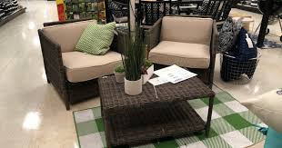 Save up to  on Patio Furniture at Tar = Great Deals on