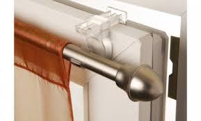 barre a rideau sans percer tringle de porte d entre castorama tringle de porte d entree
