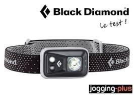 black le frontale spot accessoires plus course à pied du running au marathon