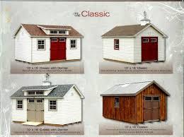 Amish Built Storage Sheds Illinois by Corebuildingsolutions Home