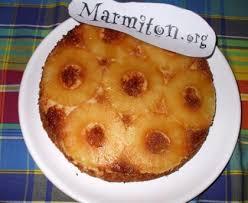 dessert ananas noix de coco gâteau moelleux ananas coco recette de gâteau moelleux ananas