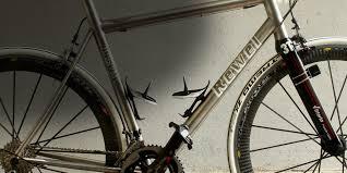vélo sur mesure cadre haut de gamme titane carbone raymond cycles