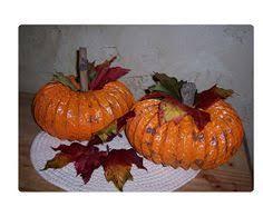 Make Dryer Vent Pumpkins by Fall Pumpkins From Dryer Vents Fall Pumpkins Dryer And Craft
