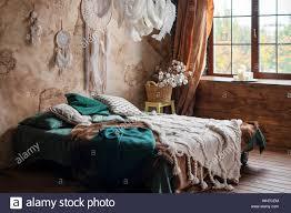 hippie schlafzimmer stockfotos und bilder kaufen alamy