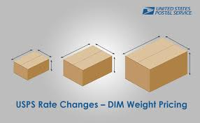 100 Ups Truck Dimensions USPS Introduces New Dimensional Pricing OrderCup