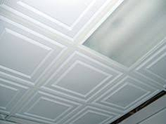 Ceilume Drop Ceiling Tiles by Suspended Ceiling Grid Covers Diy Great Idea For My Basement