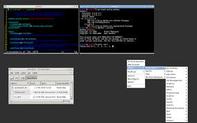 Best Tiling Window Manager 2015 by Openbox Wikipedia