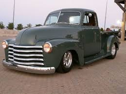 1951 Restored Chevy Pick-up | Cool Guys | Pinterest Antique Chevy Trucks Inspirational 1953 Chevrolet 3100 Pickup Cars Antique Pickup Trucks 1966 C10 Custom Truck In Old 1955 Wallpapers And Tractors In California Wine Country Travel Classic For Sale On Classiccarscom Pin By Tammy Hansen Michael Pinterest Rats And Vehicle Sergio Martinez Sweet Addictions Restoration 1949 By Last Chance Auto 1935 Ford Pick Up Amazing