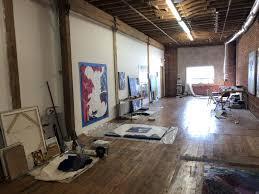 100 Art Studio Loft Stusu Creative Office