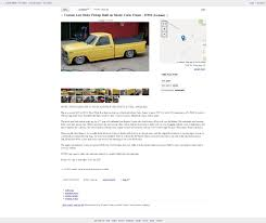 Craigslist Portland Oregon Cars Trucks Owner - Best Image Truck ... Lorenzo Buick Gmc Dealer In Miami New Used Click For Specials Craigslist Phoenix By Owner Cars Carsiteco Craigslist Toledo Cars And Trucks Best Car Janda For 6000 Is This The Damn 1978 Chevy Luv In Town Toledo Wordcarsco Dump Truck Ohio Models 2019 20 Medium Duty Sale Oh Tank Top Reviews Tampa By Owner Bay Harley Davidson Street Bob Motorcycles Sale As Seen On Land Rover Dealership Michigan Chevrolet Apache Classics Autotrader