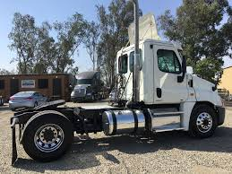 100 Used Day Cab Trucks For Sale 2012 FREIGHTLINER CASCADIA SINGLE AXLE DAYCAB FOR SALE 10156